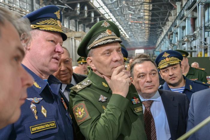 В минобороне анонсировали Смертоносное российское оружие будущего