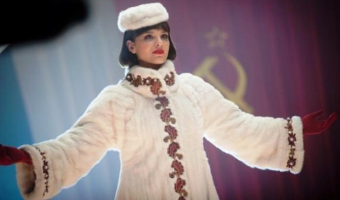 Тайна странной смерти советской модели Регины Збарской