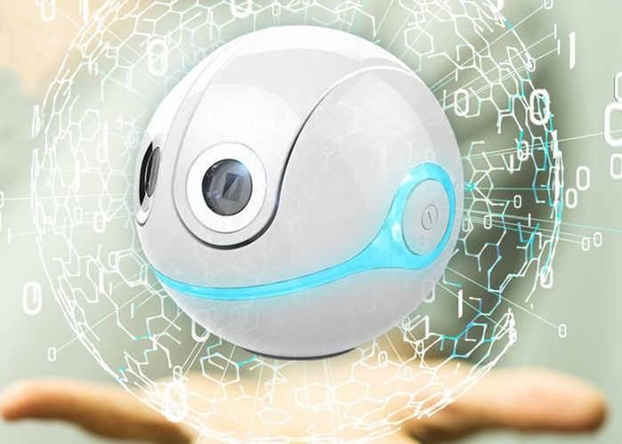 Создан умный шарик для борьбы со стрессом