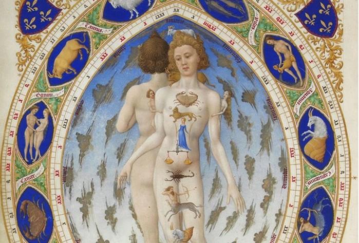 Какая польза от медицинской астрологии? Такого вы еще не слышали!
