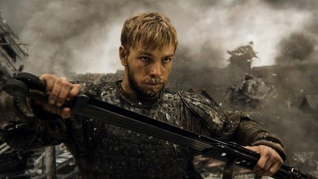 Кино недели: от «Легенды о Коловрате» до Александра Невского в лучшем виде