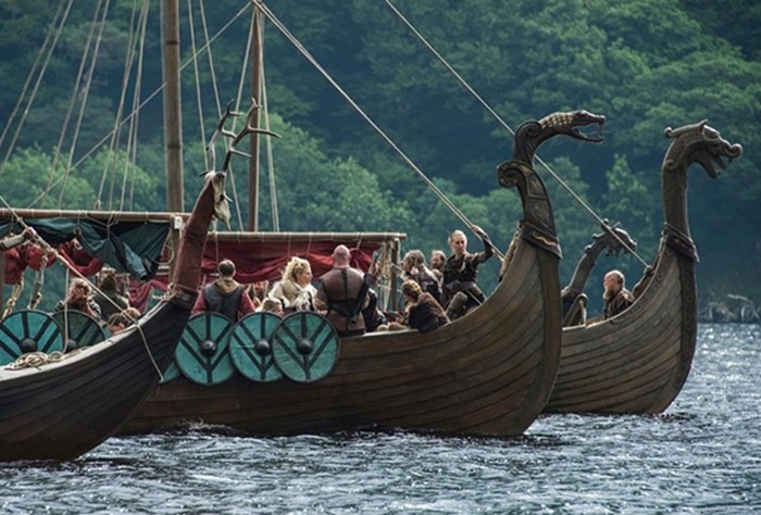«Викинги»: кто создал самый популярный исторический сериал без секса в кадре?