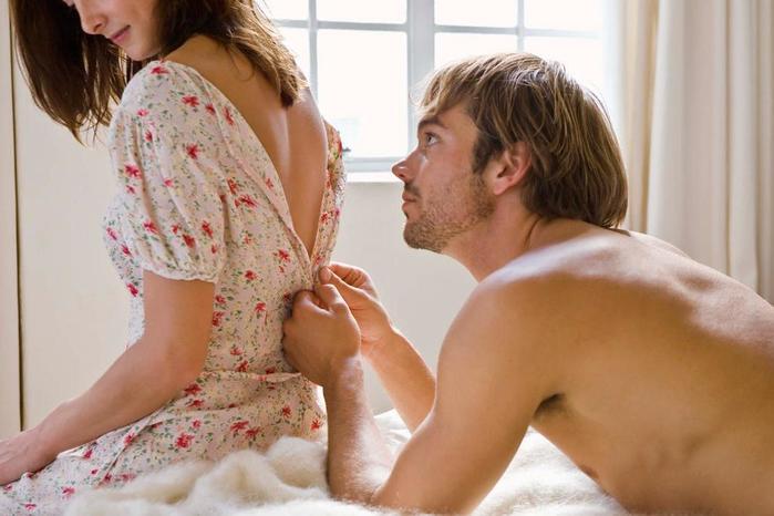 Сколько должен длиться половой акт? Названа оптимальная продолжительность секса