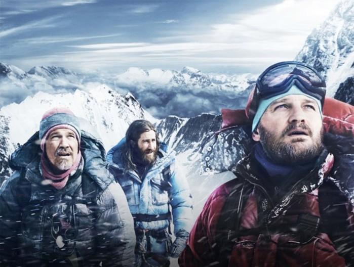 10 лучших фильмов о выживании в самых сложных условиях