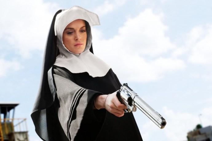 3 самые безбашенные монашки в истории: «Пацанчик, ты с какого монастыря?!»