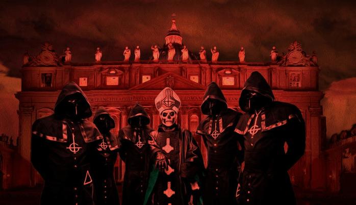 Узнайте несколько интересных фактов о сатанизме