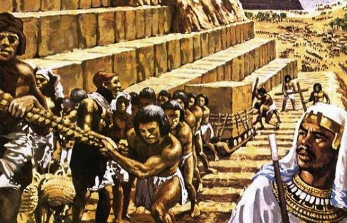 История работорговли от древнейших времен до наших дней
