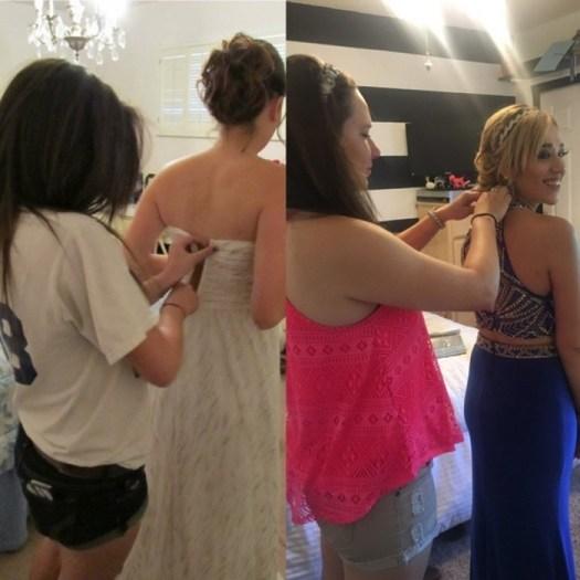 20 забавных фотографий историй о настоящей женской дружбе