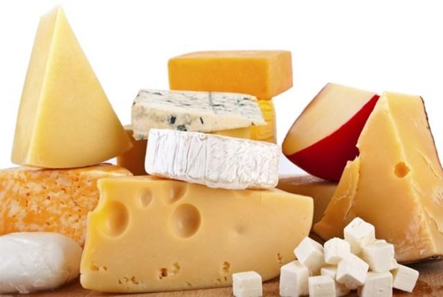 Интересная информация и факты про сыр. Необычное применение сыров