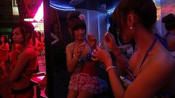 15 стран, в которых легализована проституция