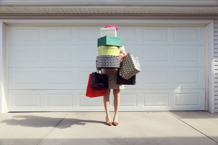 10 распространенных ошибок шопинга, которые портят девушкам все покупки