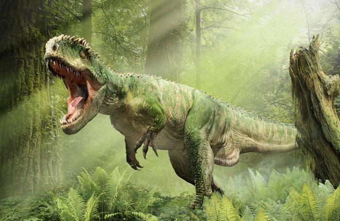 7 самых страшных динозавров в истории Земли