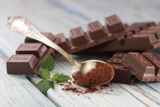 Боитесь потолстеть   ешьте шоколад! Исследования привели ученых к неожиданному выводу