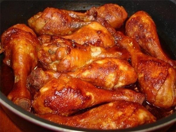 Готовим куриные ножки! 6 рецептов вкусных блюд