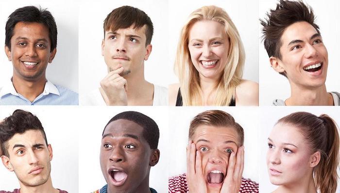 23 эмоции, которые люди часто испытывают, но не могут объяснить