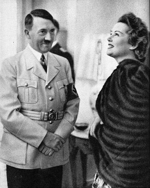 Зачем Гитлер и другие нацисты употребляли анаболические стероиды (анаболики)