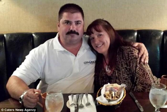 Американец заплатил 140 тысяч, чтобы заморозить свою семью в криокамере