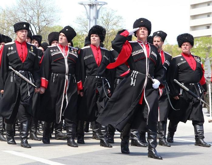 Донские казаки: самые шокирующие факты