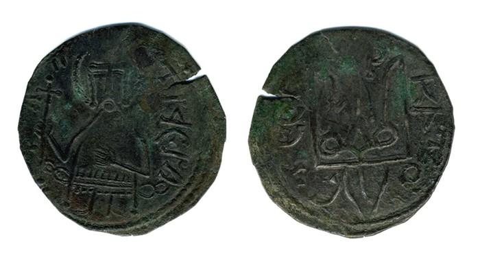 Какими деньгами расплачивались в Древней Руси