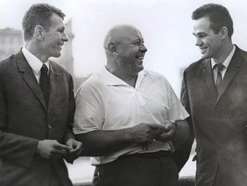 Николай Королев: как чемпион СССР по боксу бил фашистов