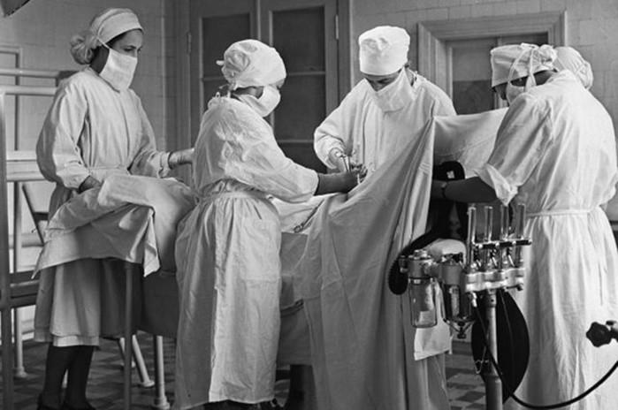 Дело «врачей убийц» 1953 году: в чем обвиняли известных медиков