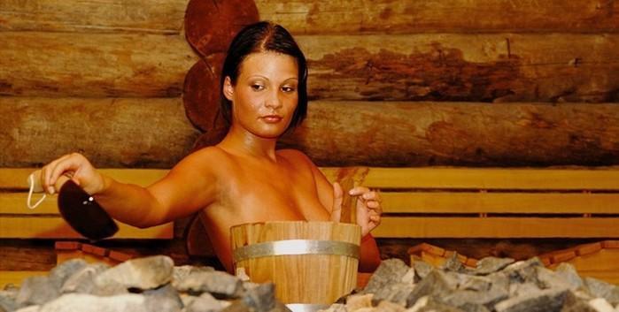 Как предохранялись женщины на Руси