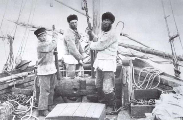 Как свободное Поморье стало первым «окном в Европу»