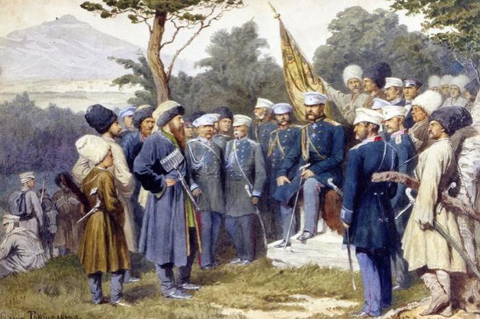 Как относились к ингушам и чеченцам в Российской империи