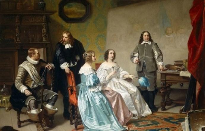 10 самых знатных аристократических фамилий Европы