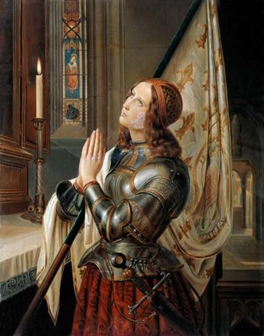 Трагическая судьба Орлеанской девы— какой на самом деле была Жанна ДАрк