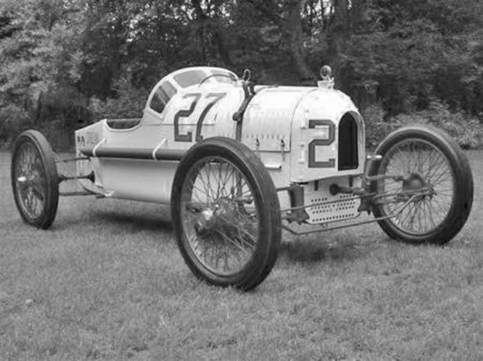 Драматическая судьба Луи Шевроле, знаменитого гонщика и конструктора автомобилей