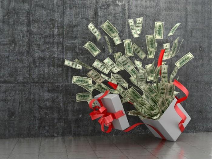 Получите ли вы новогоднюю премию в этом году— 4 причины надеяться на бонус «под елочку»