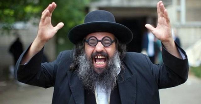 Какие вещи делают только евреи