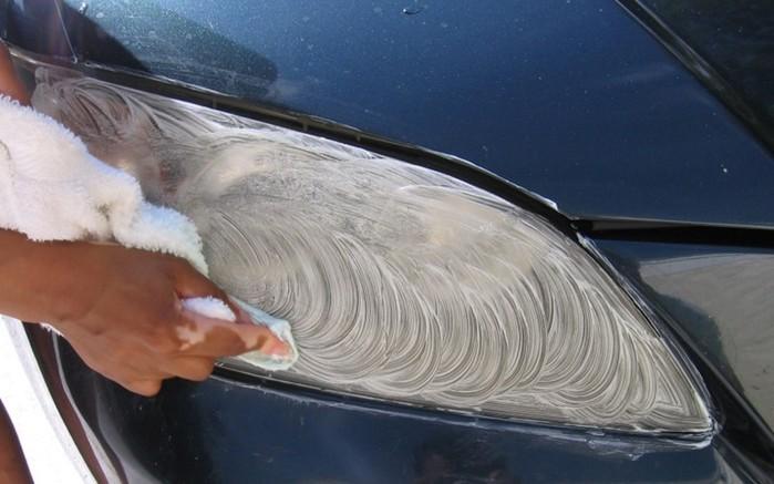Полезные лайфхаки для автомобилистов