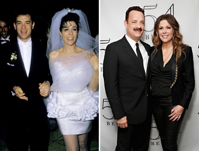 Звездные пары— любовь на всю жизнь