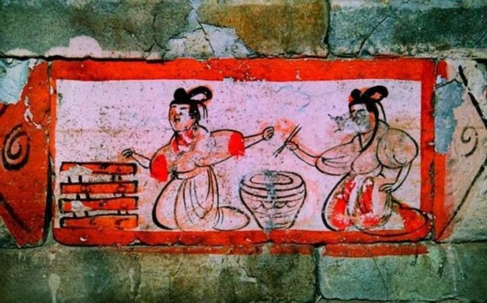 Интересные факты о китайских палочках для еды