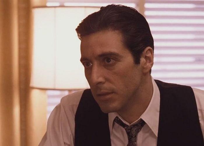 Аль Пачино и 10 фильмы с участием этого великолепного актера
