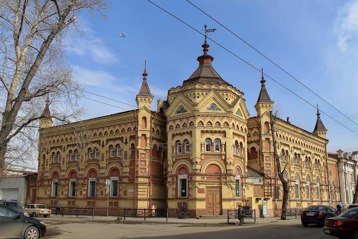 Николай Второв: самый богатый русский бизнесмен в истории