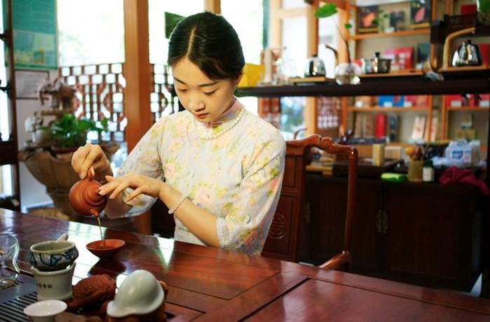 Где искать человека невидимку и другие любопытные факты о Китае