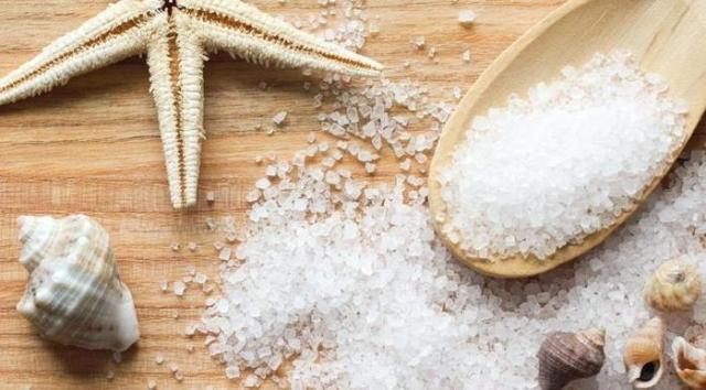 Названа главная опасность соли: деградация когнитивных функций человека