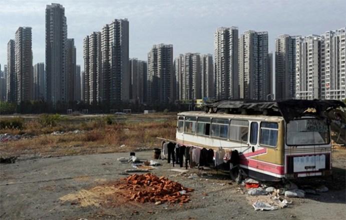 Древний и вечно молодой Китай— настоящая страна контрастов