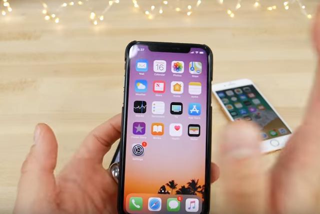 Найден простой способ «убить» любой iPhone