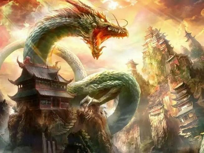 Бессмертные с вершины Куньлунь: китайская Шамбала