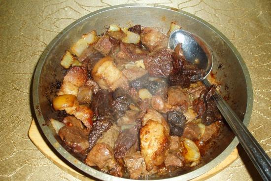 Варианты блюд, которые едят только сибиряки