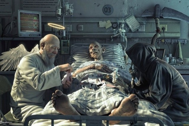 Люди, которым удалось обмануть Смерть на самом деле