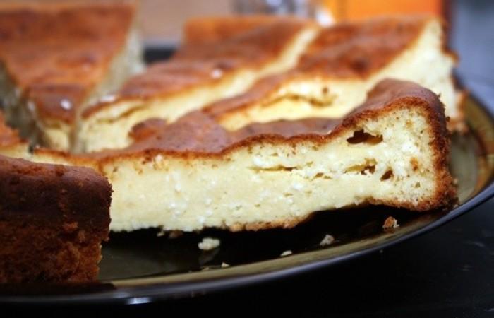 Диетическое блюдо: Творожно кукурузная запеканка