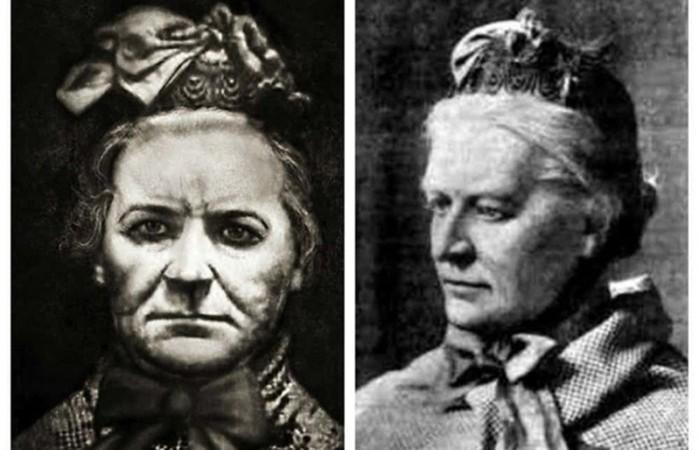 Амелия Дайер— женщина убийца, лишившая жизни несколько сотен детей