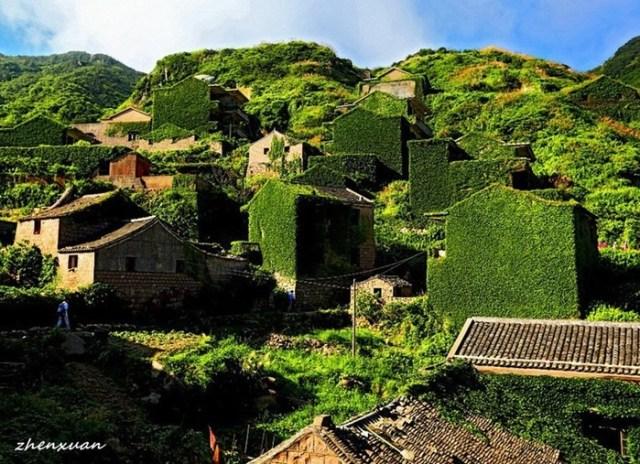 Топ 5 чудес природы Китая