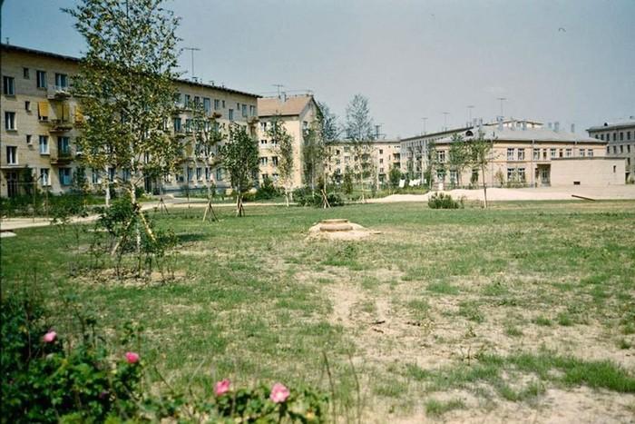 Как жилось в хрущевках, когда их только построили— фотографии