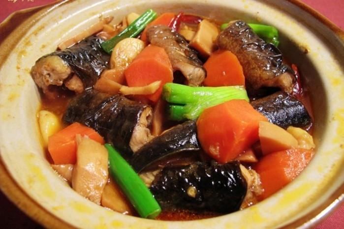 Сычуаньская кухня— гордость и любовь китайцев